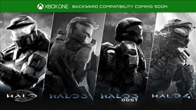 Remaining Halo Games to Join Xbox One Backwards Compatibility With All DLC Free