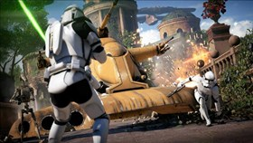 Star Wars Battlefront II Microtransactions Removed Temporarily