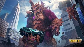 Earn Triple Worshipers This Weekend in SMITE