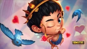 Party Up in SMITE for 2X Everything
