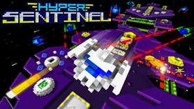 Hyper Sentinel Preview from Play Blackpool 2017