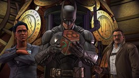 Batman: The Enemy Within - The Telltale Series Achievement List Revealed