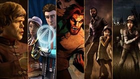 The Wolf Among Us Achievements TrueAchievements - The wolf among us road map