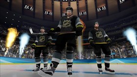 NHL 18 Last Batch of Details Focuses on A.I.