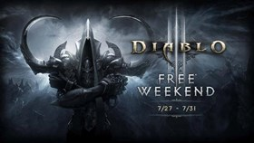Diablo III: Reaper of Souls Gets Xbox Live Gold Free Play Days