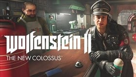 Wolfenstein II: The New Colossus Season Pass and Preorder Bonus Detailed