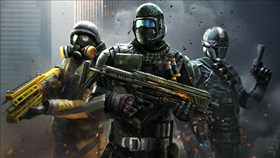 Modern Combat 5: Blackout Update XVII Details
