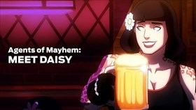 Agents of Mayhem Introduces Us to Daisy