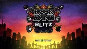Rock Band Blitz Trailer Shows Power Ups