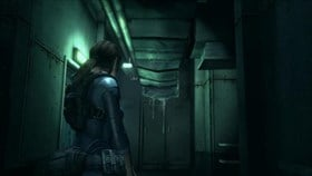 Resident Evil Revelations Comes To Current Gen Later This Month