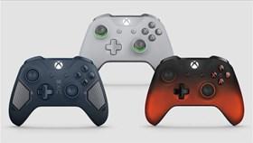 New Xbox Wireless Controllers and Xbox Wireless Adaptor for Windows 10 Revealed