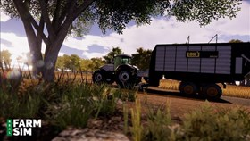 Real Farm Releases Two Vehicle-Filled Trailers