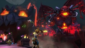 Dungeon Defenders II DLC Details and Stream