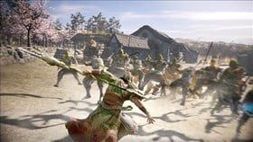 Dynasty Warriors 9 Achievement List Revealed