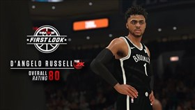 NBA 2K18 Showcases More Star Players In Three New Screens