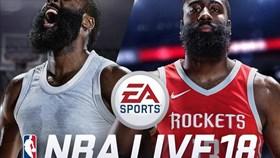 NBA LIVE 18 Achievement List Revealed