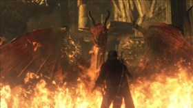 Another Comparison Video For Dragon's Dogma Remaster