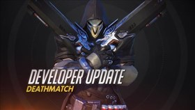 Overwatch: Origins Edition New Game Mode Revealed - Deathmatch