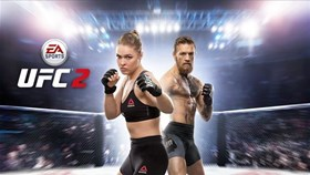 Play EA SPORTS UFC 2 Free With Gold Until August 21st