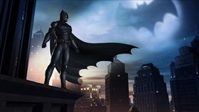 Batman: The Enemy Within - The Telltale Series Episode 2 Dated