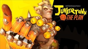 Junkertown is Coming to Overwatch: Origins Edition