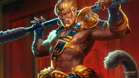 Party Up in SMITE Over the Weekend for 2x Everything