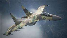 Take To The Skies With This ACE COMBAT 7: Skies Unknown Trailer