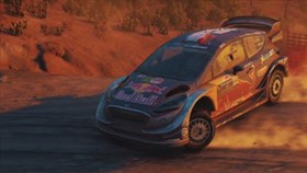 WRC 7 Reveals Their Third Gameplay Trailer