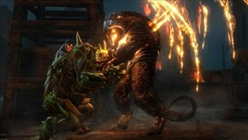 Middle Earth: Shadow of War Video Stream and Trailer Released