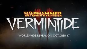 Warhammer: Vermintide 2 Teased