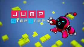 Jump, Step, Step Patch Released