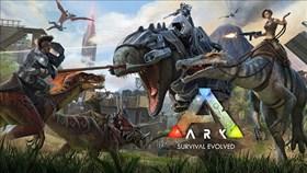 Winners: ARK: Survival Evolved