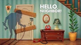 Hello Neighbor Launch Trailer Released