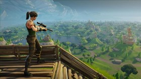"PUBG Devs Call Out Fortnite for ""Replicating"" Their Game"