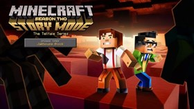Third Episode for Minecraft: Story Mode - Season Two Officially Dated
