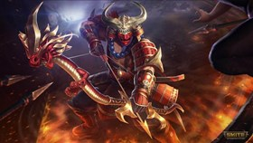 Earn Double Everything in SMITE Starting Friday