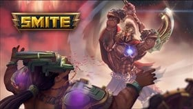 The Odyssey and Hachiman Arrive on SMITE Console in Patch 4.17