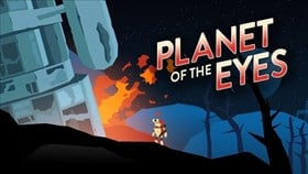 Planet of the Eyes Review
