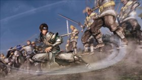 Opening Cinematic And More Highlight Videos Released For Dynasty Warriors 9