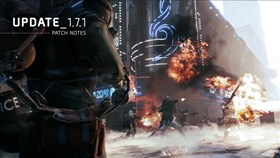 The Division Details and Releases Patch 1.7.1