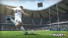 RUGBY 18 Release Date Revealed