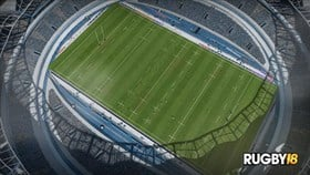 RUGBY 18 Recreates The Atmosphere of Rugby Stadiums In New Trailer