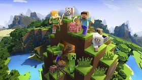 Minecraft Beta Update Targets Achievements, Crashes and More