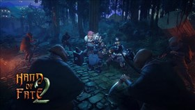 Hand of Fate 2 Achievement List Revealed