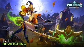 Paladins Gets a New Patch with New Achievements
