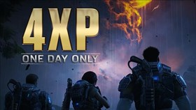 Gears of War 4 Gets More 4X XP This Sunday