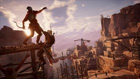 Live Action Trailer Released for Assassin's Creed Origins