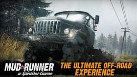 Spintires: MudRunner Achievement List Revealed