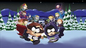 South Park: The Fractured but Whole One Hour Free Trial Available Now