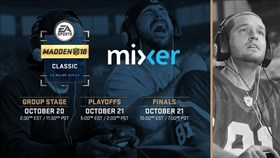 Madden NFL 18 Free Weekend and Mixer Competition Announced